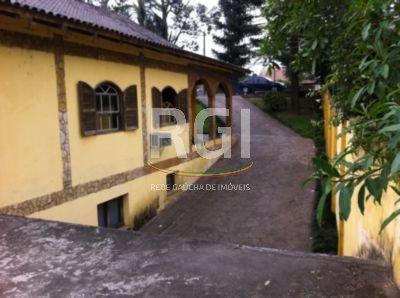 Casa 3 Dorm, Lomba do Pinheiro, Porto Alegre (FE3182) - Foto 15