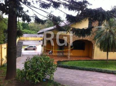 Casa 3 Dorm, Lomba do Pinheiro, Porto Alegre (FE3182) - Foto 2