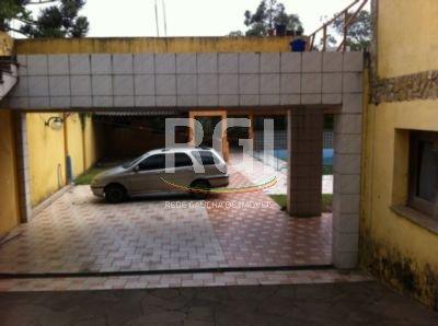 Casa 3 Dorm, Lomba do Pinheiro, Porto Alegre (FE3182) - Foto 17
