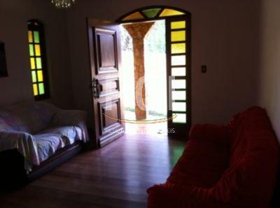Casa 3 Dorm, Lomba do Pinheiro, Porto Alegre (FE3182) - Foto 4