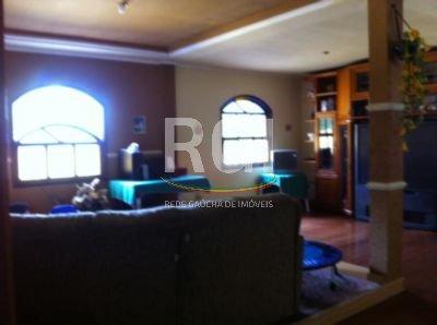Casa 3 Dorm, Lomba do Pinheiro, Porto Alegre (FE3182) - Foto 7