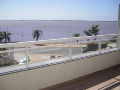 Encosta do Sol - Casa 3 Dorm, Praia de Belas, Porto Alegre (FE3241)