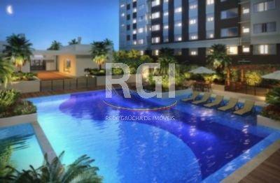 Vida Viva Club Canos - Apto 3 Dorm, Marechal Rondon, Canoas (FE3274) - Foto 8