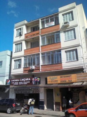 Apto 2 Dorm, Floresta, Porto Alegre (FE3314)