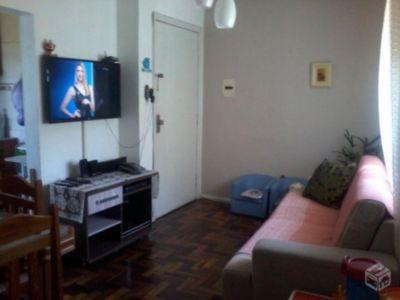 Apto 3 Dorm, Santo Antonio, Porto Alegre (FE3321)