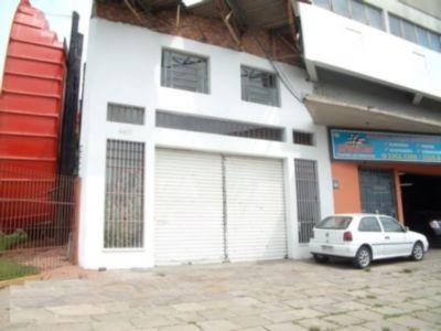 Loja, Jardim São Pedro, Porto Alegre (FE3325)