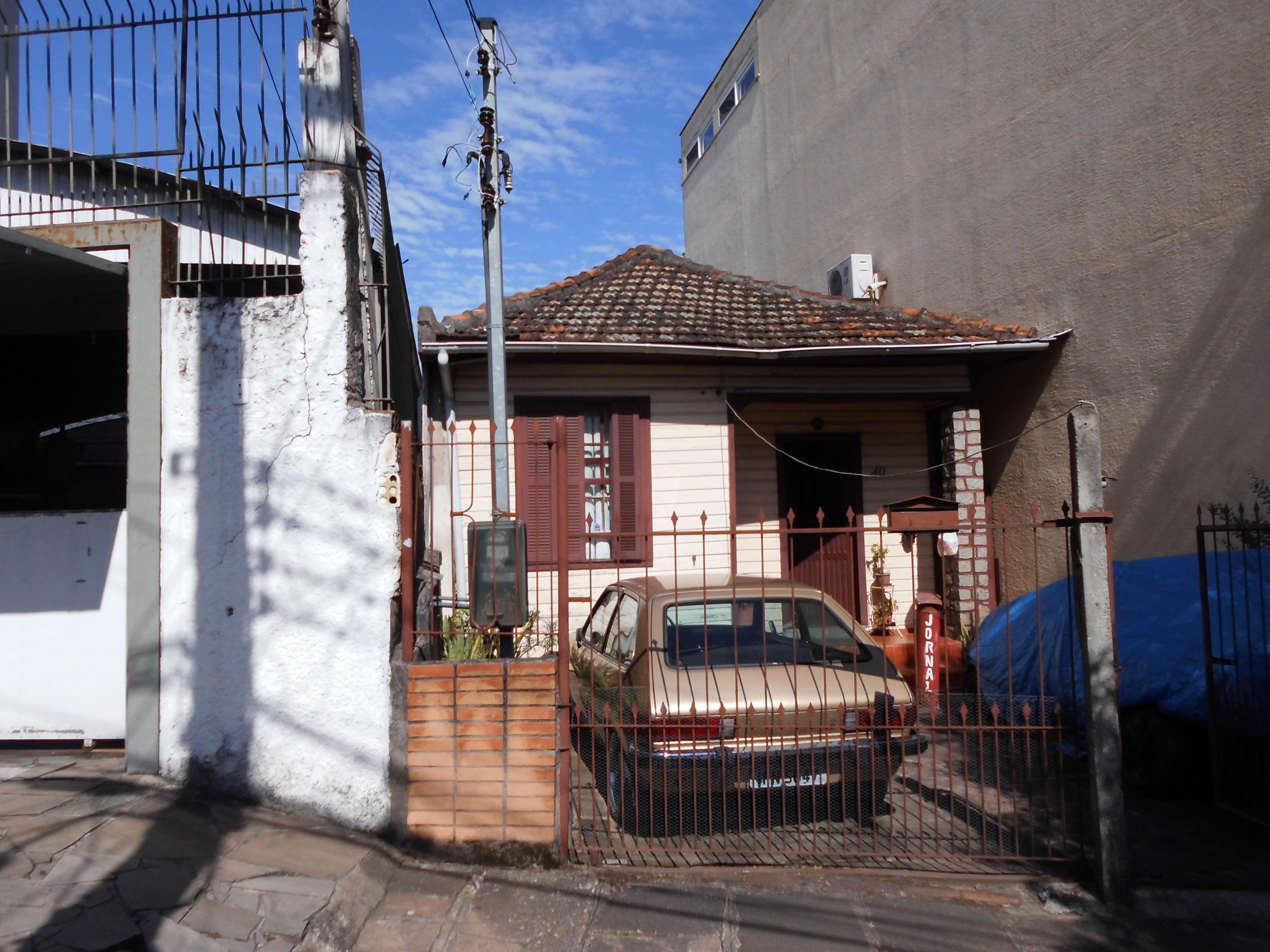 Terreno, Chácara das Pedras, Porto Alegre (FE3327) - Foto 2