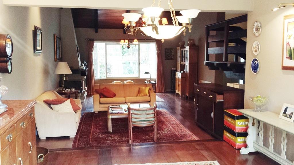 Casa 5 Dorm, Boa Vista, Porto Alegre (FE3328) - Foto 10