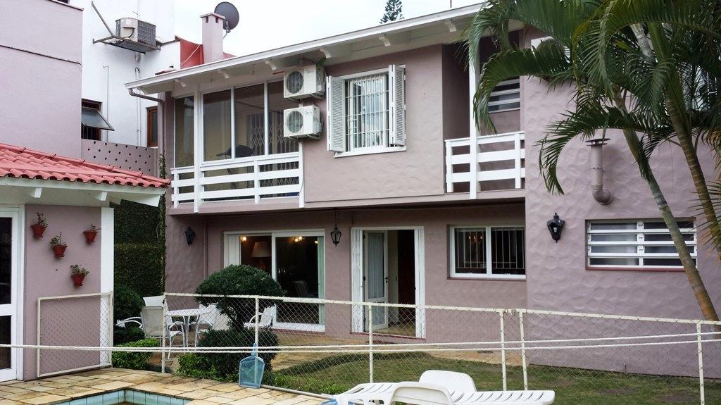 Casa 5 Dorm, Boa Vista, Porto Alegre (FE3328) - Foto 2