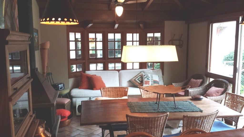 Casa 5 Dorm, Boa Vista, Porto Alegre (FE3328) - Foto 17