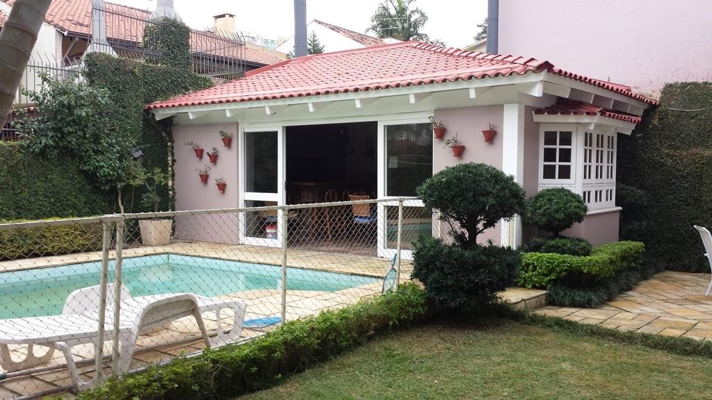 Casa 5 Dorm, Boa Vista, Porto Alegre (FE3328)
