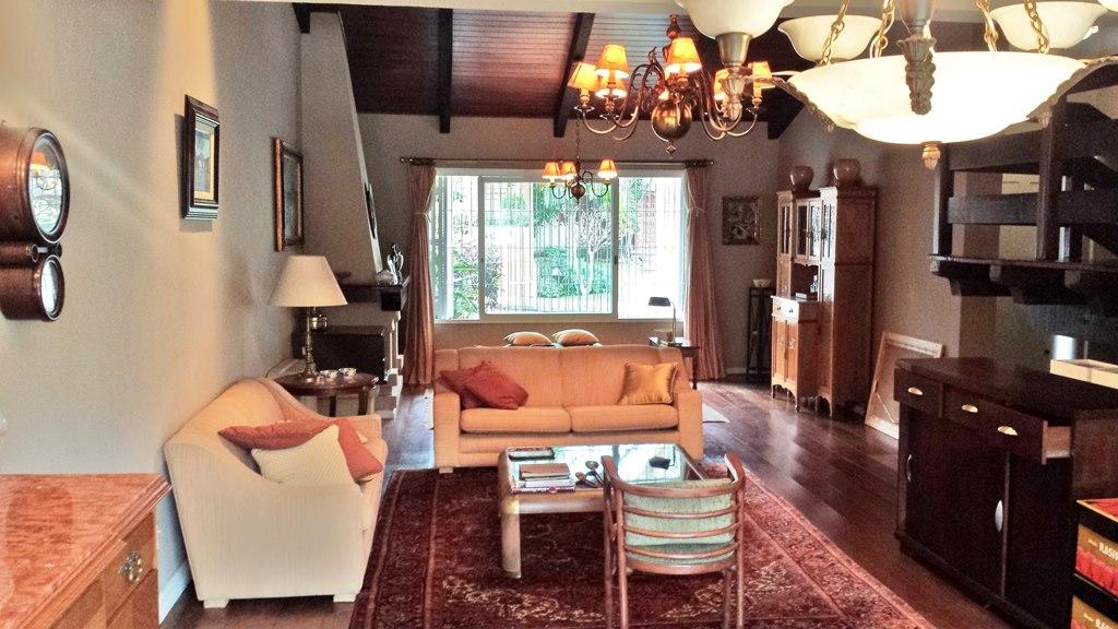Casa 5 Dorm, Boa Vista, Porto Alegre (FE3328) - Foto 6