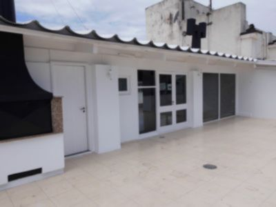 Chamonix - Cobertura 5 Dorm, Moinhos de Vento, Porto Alegre (FE3341) - Foto 8