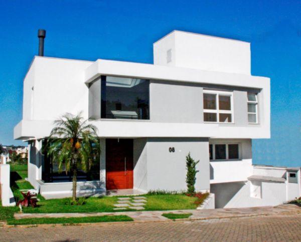 Casa 3 Dorm, Aberta dos Morros, Porto Alegre (FE3344)