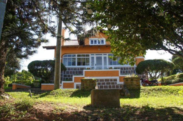 Casa 3 Dorm, Aberta dos Morros, Porto Alegre (FE3344) - Foto 26