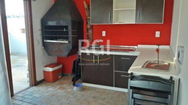 Cobertura 2 Dorm, Santana, Porto Alegre (FE3377) - Foto 12