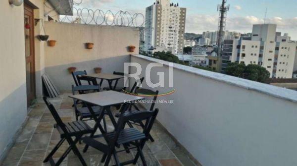 Cobertura 2 Dorm, Santana, Porto Alegre (FE3377) - Foto 25