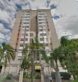 Apto 2 Dorm, Partenon, Porto Alegre (FE3384)