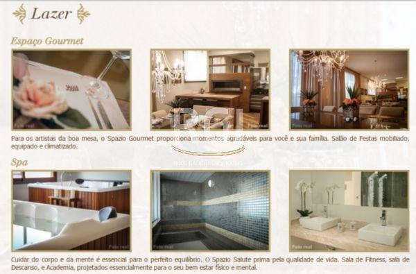 Condomínio Valle Dell Artes - Apto 3 Dorm, Centro, Gramado (FE3401) - Foto 4