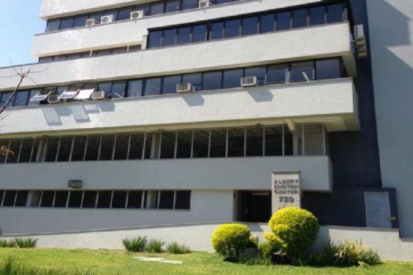 Albert Einstein Center - Sala, Santana, Porto Alegre (FE3412) - Foto 2