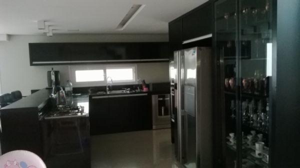 Condominio Buena Vista - Casa 3 Dorm, Jardim Krahe, Viamão (FE3463) - Foto 3