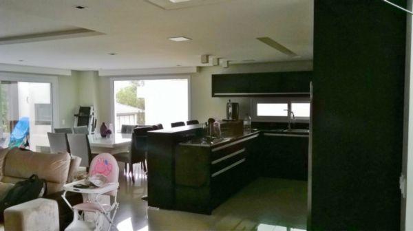 Condominio Buena Vista - Casa 3 Dorm, Jardim Krahe, Viamão (FE3463) - Foto 4