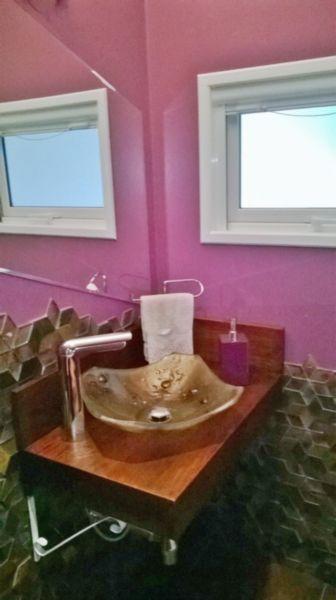 Condominio Buena Vista - Casa 3 Dorm, Jardim Krahe, Viamão (FE3463) - Foto 9