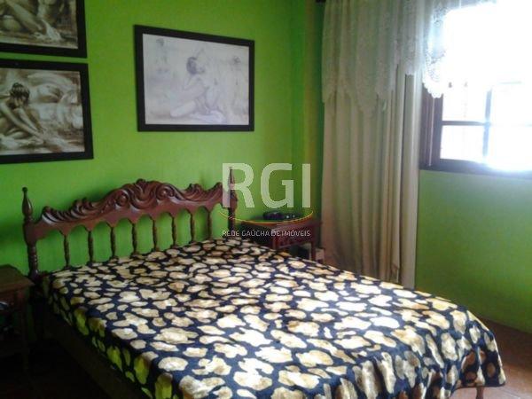 Casa 3 Dorm, Menino Deus, Porto Alegre (FE3467) - Foto 12