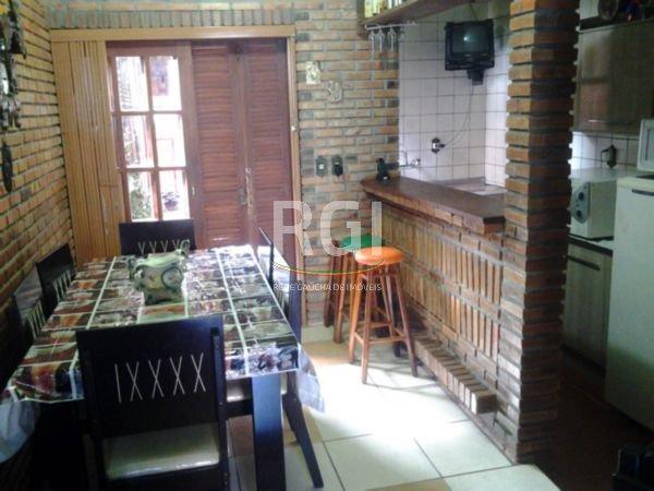 Casa 3 Dorm, Menino Deus, Porto Alegre (FE3467) - Foto 3