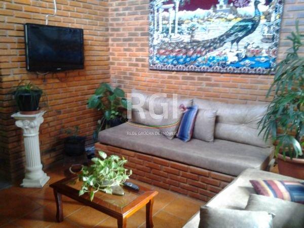 Casa 3 Dorm, Menino Deus, Porto Alegre (FE3467) - Foto 8