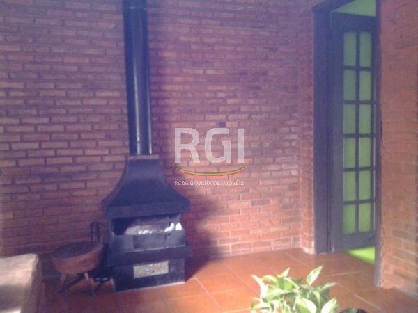 Casa 3 Dorm, Menino Deus, Porto Alegre (FE3467) - Foto 9