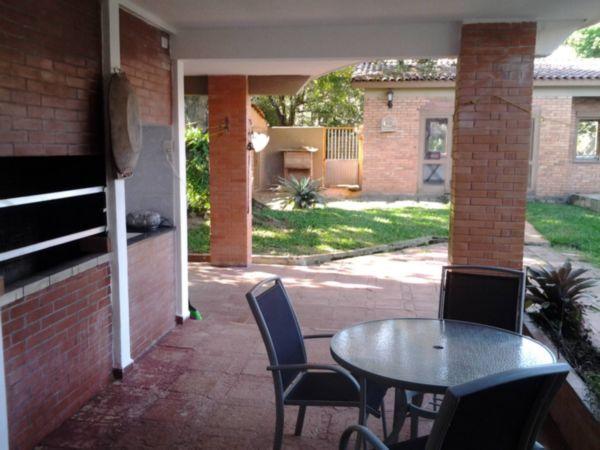 Casa 3 Dorm, Vila Assunção, Porto Alegre (FE3515) - Foto 16