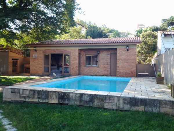 Casa 3 Dorm, Vila Assunção, Porto Alegre (FE3515) - Foto 18