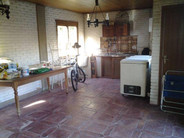 Casa 3 Dorm, Vila Assunção, Porto Alegre (FE3515) - Foto 20