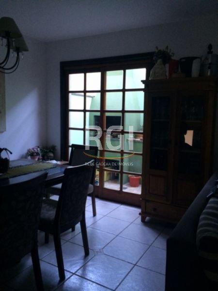 Las Nunas - Casa 3 Dorm, Cristal, Porto Alegre (FE3530) - Foto 11
