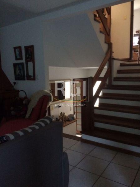 Las Nunas - Casa 3 Dorm, Cristal, Porto Alegre (FE3530) - Foto 8