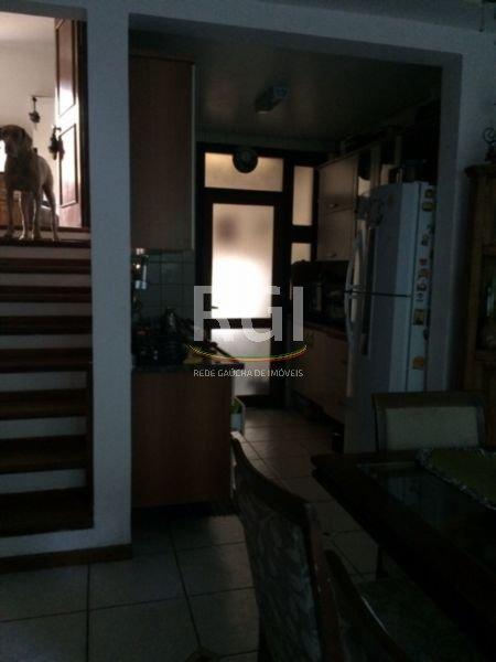 Las Nunas - Casa 3 Dorm, Cristal, Porto Alegre (FE3530) - Foto 9