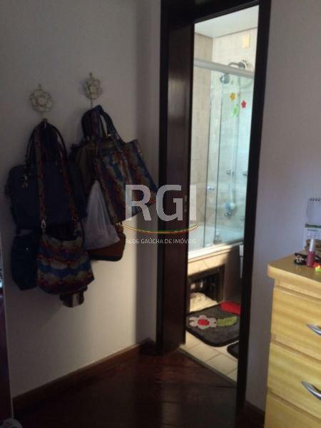 Las Nunas - Casa 3 Dorm, Cristal, Porto Alegre (FE3530) - Foto 12