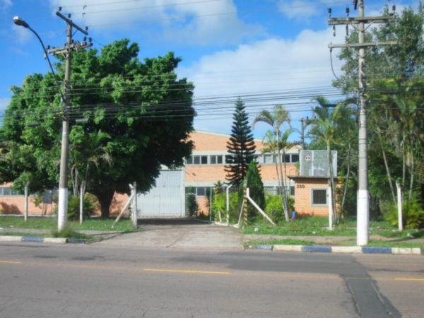 Galpão, Distrito Industrial, Cachoeirinha (FE3590) - Foto 10