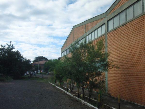 Galpão, Distrito Industrial, Cachoeirinha (FE3590) - Foto 3
