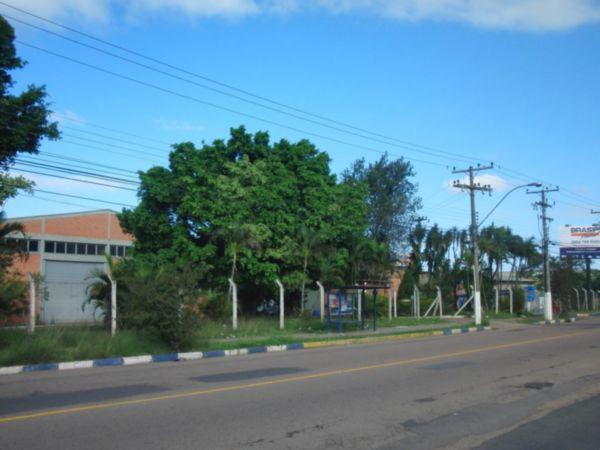 Galpão, Distrito Industrial, Cachoeirinha (FE3590) - Foto 6