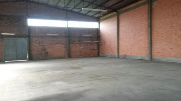 Galpão, Distrito Industrial, Cachoeirinha (FE3590) - Foto 8