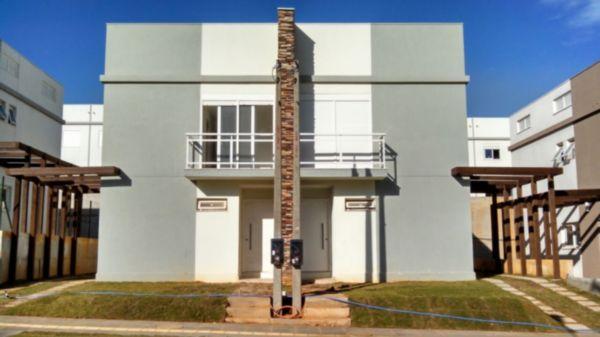 Chácara das Nascentes - Casa 3 Dorm, Agronomia, Porto Alegre (FE3603) - Foto 3