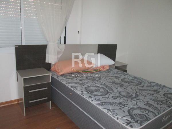 Duo Residencial - Apto 1 Dorm, Menino Deus, Porto Alegre (FE3604) - Foto 4