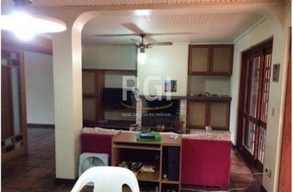 Casa 4 Dorm, Chácara das Pedras, Porto Alegre (FE3613) - Foto 4