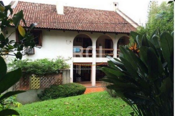 Casa 4 Dorm, Chácara das Pedras, Porto Alegre (FE3613) - Foto 7