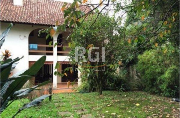 Casa 4 Dorm, Chácara das Pedras, Porto Alegre (FE3613) - Foto 8