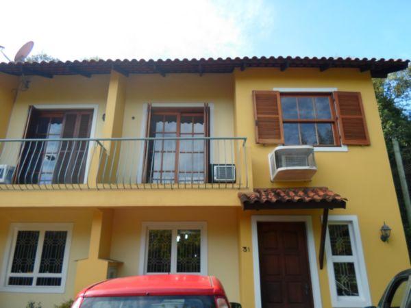 Casa 3 Dorm, Agronomia, Porto Alegre (FE3661) - Foto 21