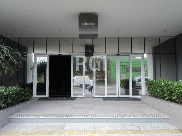 Doc - Sala, Independência, Porto Alegre (FE3662) - Foto 3