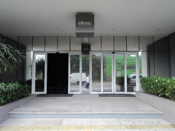 Doc - Sala, Moinhos de Vento, Porto Alegre (FE3663) - Foto 3